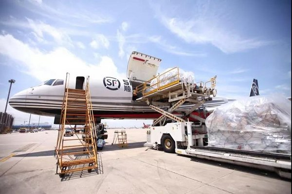 SF Express Opens the Second Direct Air Freight Route, Expanding their Indian Market Base and Strengthening its International Logistics Network