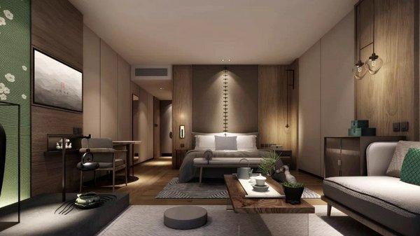 瑾程酒店进军首都,为民族酒店品牌崛起注入新动力