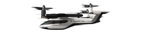 Hyundai and Uber Announce Aerial Ridesharing Partnership, Release New Full-Scale Air Taxi Model at CES