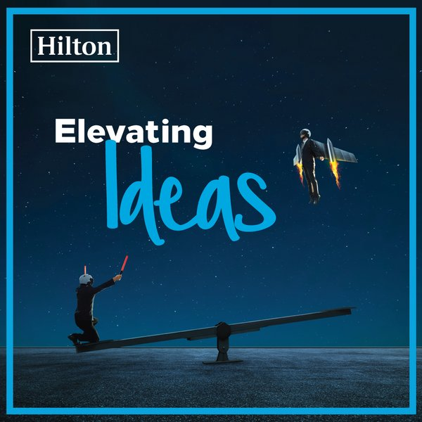 Elevating Ideas with Hilton in Malaysia