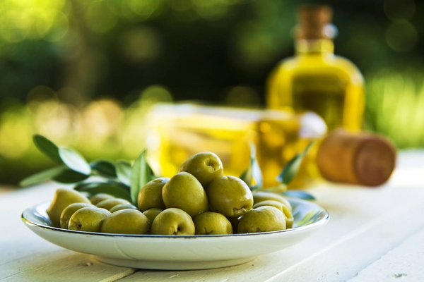 Olive Oils from Spain Seizing New Opportunities
