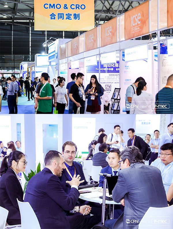Discover the Latest Information and Seize Market Opportunities in the Annual Event of the CRO & CMO Industry at ICSE China 2020