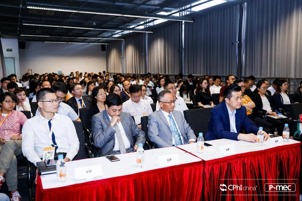 FDF China to be held in June to boost Chinese pharmaceutical enterprises to