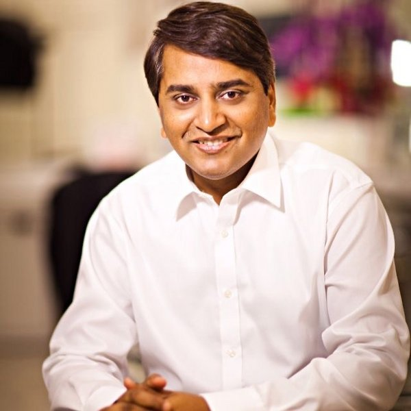 Leading payments provider NIUM brings on Yogesh Sangle to drive payments ecosystem growth