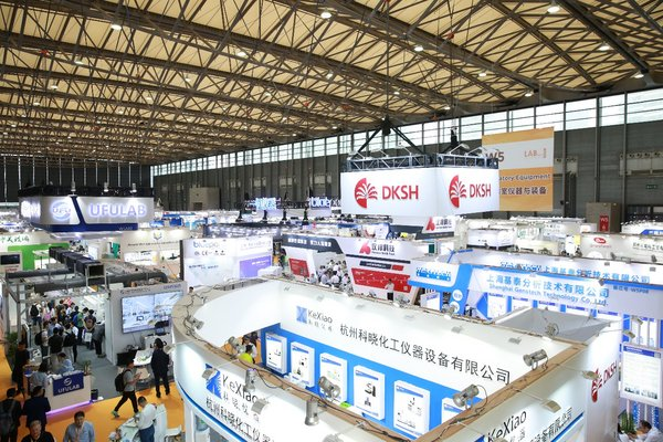 LABWorld China 2020 is Gearing Up