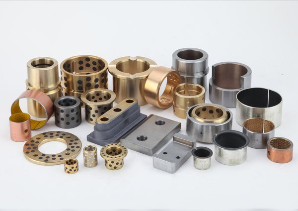 Product Oilless Bearing Image