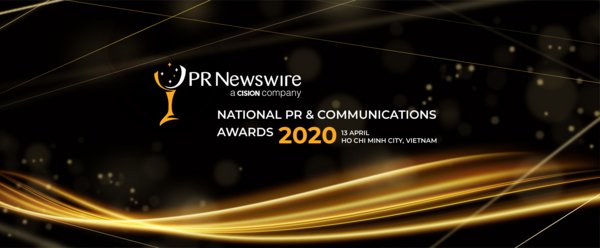 Call For Entries: PR Newswire Vietnam Launches National PR & Communications Awards