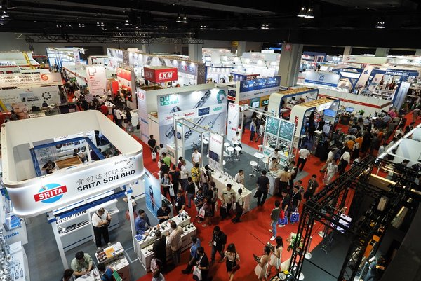 METALTECH and AUTOMEX 2020 to Feature Record Number of International Pavilions