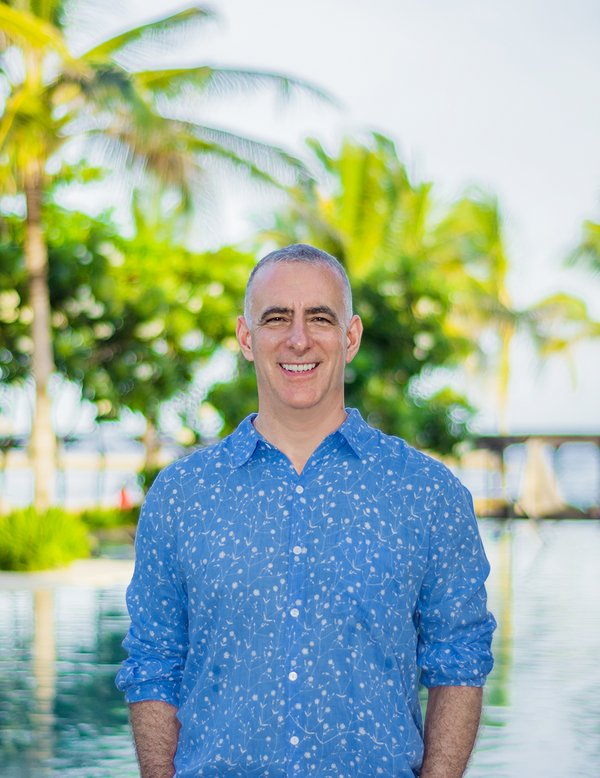 Award-winning GM helms The Ritz-Carlton, Bali