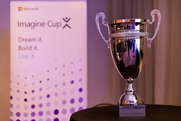 Team Hollo from Hong Kong and Nutone from Japan awarded top prizes at the 2020 Microsoft Imagine Cup Asia Regional Finals