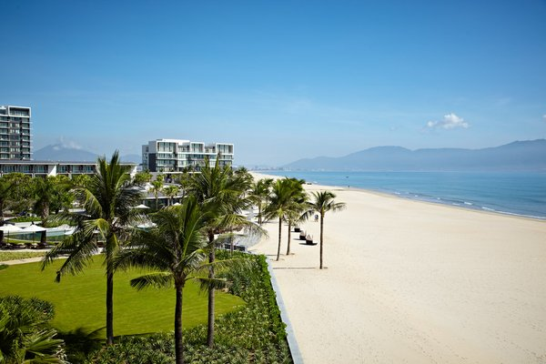 Hyatt Regency Danang Resort and Spa Implemented Precautionary COVID-19 Measures