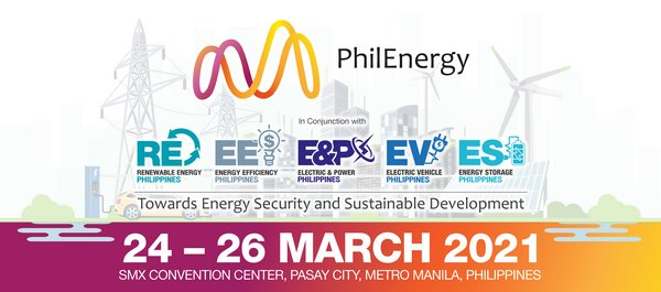 Logo of PhilEnergy