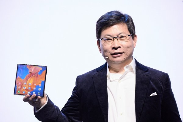 Huawei Accelerates the Development of the HMS Ecosystem in Anticipation of the 5G Era