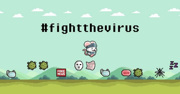 #FightTheVirus: Sqkii Plays Its Part by Creating Singapore's First Educational Online Game Combating COVID-19