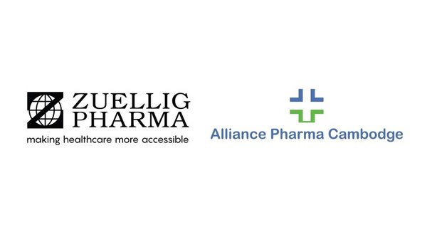 Zuellig Pharma acquires Alliance Pharma (Cambodge) in Cambodia to strengthen Indochina presence