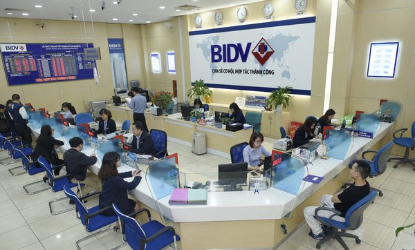 BIDV offers assistance to customers amid COVID-19 outbreak