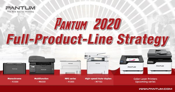 Pantum to Bring New Product Line-ups and Optimised Customer Service to Indian Users