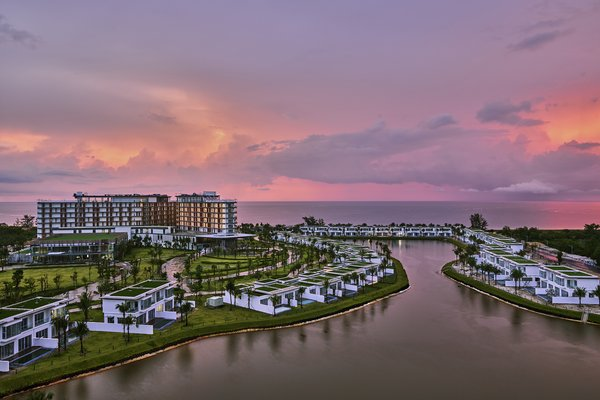 Movenpick Opens New International Resort on Phu Quoc Island