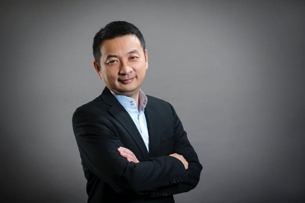 The initiative was led by Trip.com Group Chairman James Liang (pictured)