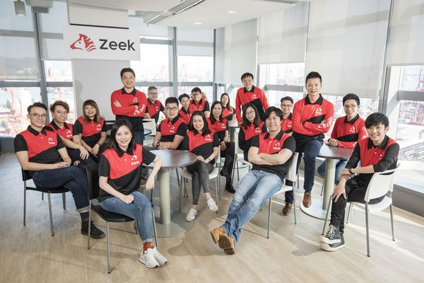 Zeek will continue to empower its delivery force by recruiting more talents and vehicle teams to provide superior and armed with holistic business solution & expertise, assisting corporate client to capture Southeast Asia market.