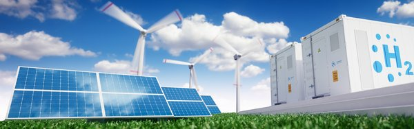 The Renewable Energy Transition - is Green Hydrogen a Viable Solution for ASEAN countries?