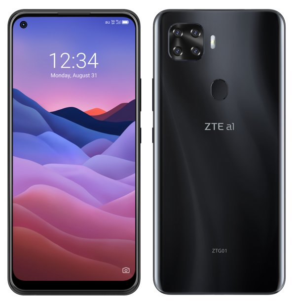 ZTE partners with KDDI to unveil new 5G smartphones in Japan