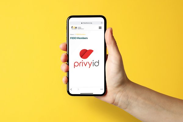 PrivyID Becomes The First Indonesian Company to Join The FIDO Alliance