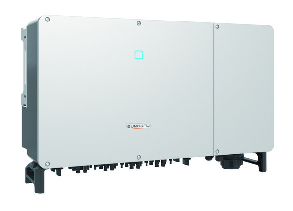 World's most powerful 1500 V(DC) string inverter: Infineon module and chip technology powers 250 kW PV solution from Sungrow