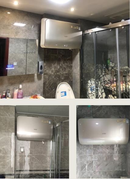 三大原因 A.O.史密斯现已成为家装设计更愿意推荐的热水器品牌