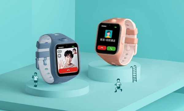 Xiaomi Mi Kids Watch 4 Launches with UNISOC 8521E