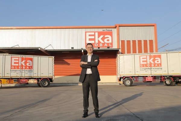 Eka Global: Supply remains priority for food packaging during coronavirus outbreak