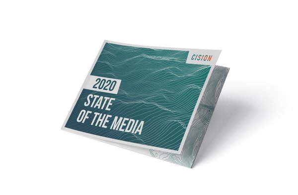 Cision Releases 2020 State of the Media Report, Revealing the Latest Trends and Challenges Facing the Media Industry