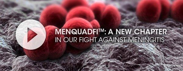 赛诺菲巴斯德最新四价脑膜炎球菌结合疫苗在美获批