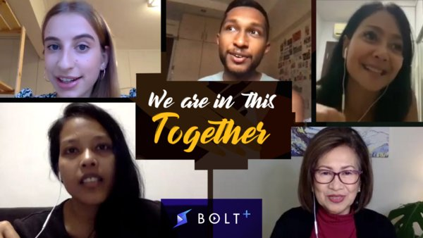 BOLT Global launches