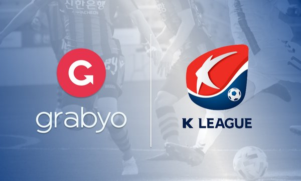 K League 1 to deliver season opener live to social media using Grabyo