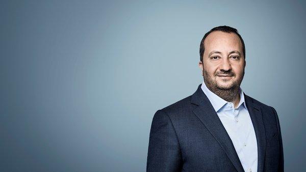 CNN Worldwide unifies global commercial strategy under Rani Raad