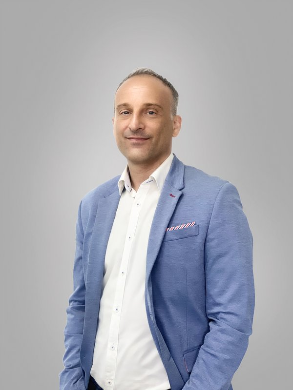 David Anjoubault appointed as CEO, Kantar's Insights Division, Vietnam.