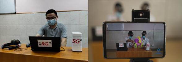 中国联通开启5G+智慧医供体创新模式,助力优势资源下沉
