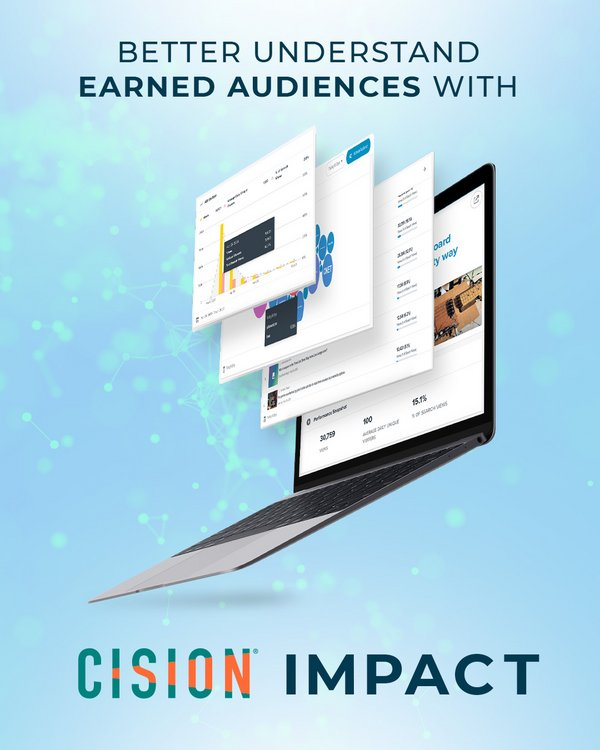 Cision Launches Article-Level Data, Allowing Communicators To Further Understand How Audiences Consume Earned Media