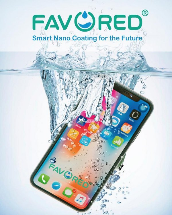 Favored Tech Announces Global Availability of FT-Nano Green 1008, the Most Advanced Corrosion Protection for Electronic Devices