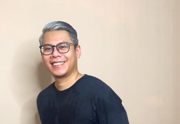 Aat Pangestu Hadi, Country Sales Director, SHAREit Indonesia