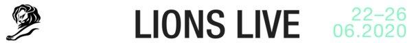 精英荟萃的戛纳狮直播周(LIONS Live)将于2020年6月22日开播