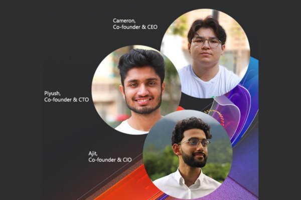 Indore Student part of Team Hollo from the University of Hong Kong wins 2020 Microsoft Imagine Cup World Champion