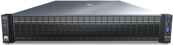 Huawei Launches FusionServer Pro V6 Intelligent Server Based on the 3rd Gen Intel Xeon Scalable Processor