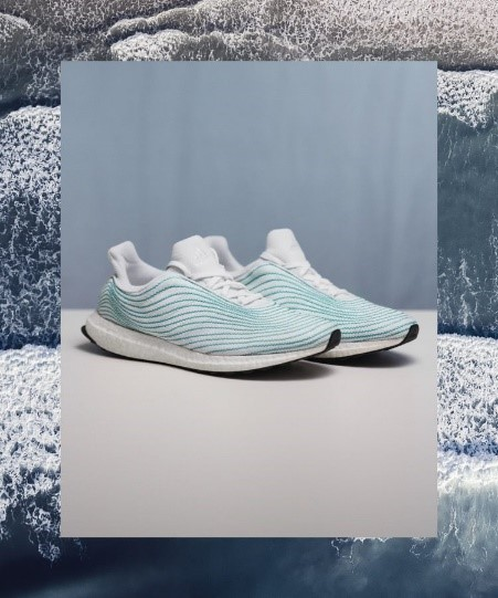 UltraBOOST Parley DNA