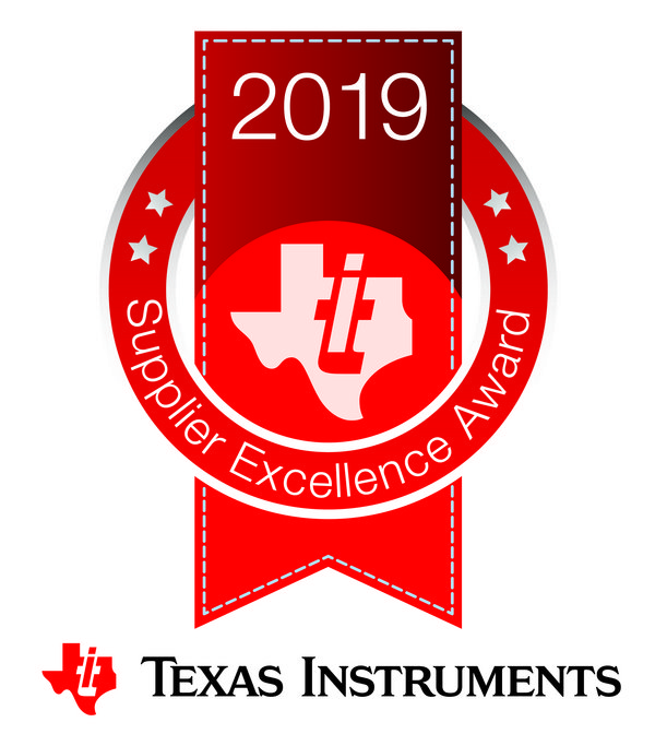 JCET Group Subsidiary Recognized for Excellence by Texas Instruments