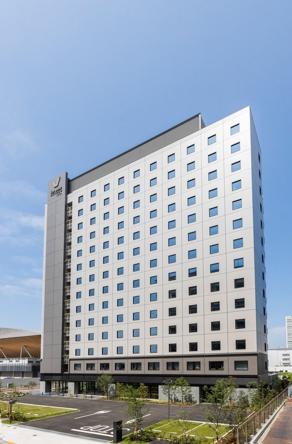 Far East Hospitality Makes Bold Move with Official Opening of Far East Village Hotel Ariake