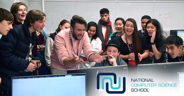 Kick-start coding in Term 3: Register now for the NCSS Challenge in July