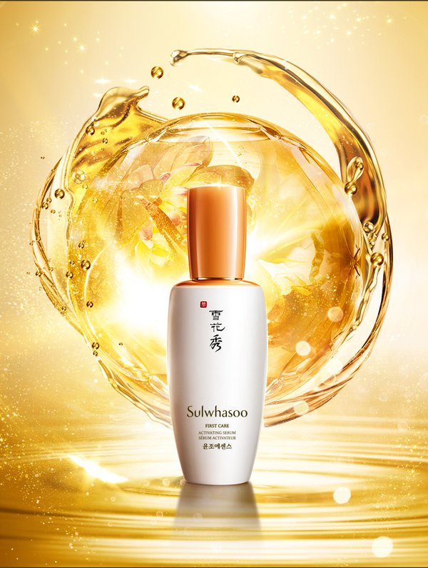 Amorepacific Group Launches Its Luxury Beauty Brand Sulwhasoo Across India With Nykaa