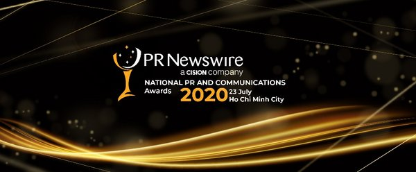 PR Newswire Vietnam National PR & Communications Awards